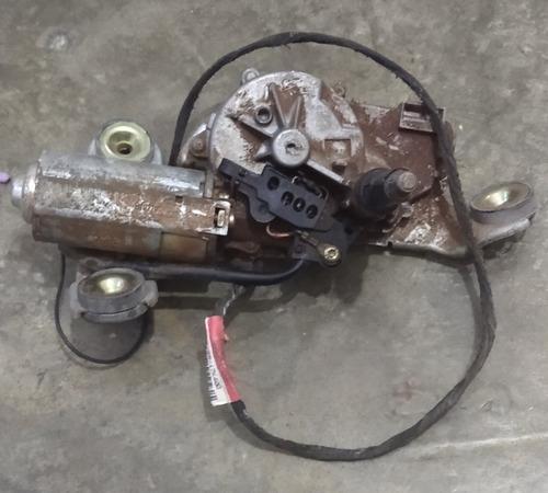motor limpia parabrisas de ford fiesta de compuerta trasera