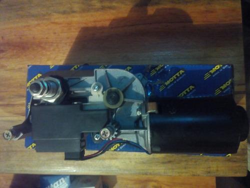motor limpia parabrisas fiat uno