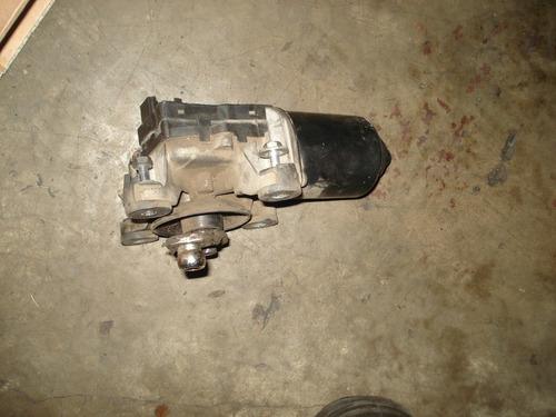 motor limpia vidrio delantero original mazda demio