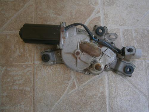motor limpia vidrios compuerta de toyota 4runner 03-08.
