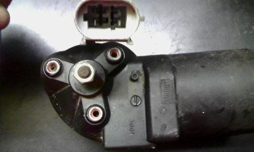 motor limpiaparabrisa trasero clio