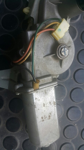motor limpiaparabrisas aveo