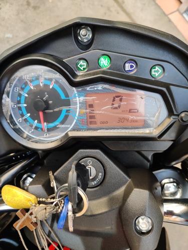 motor loncin cr1s200 como nueva 100% original