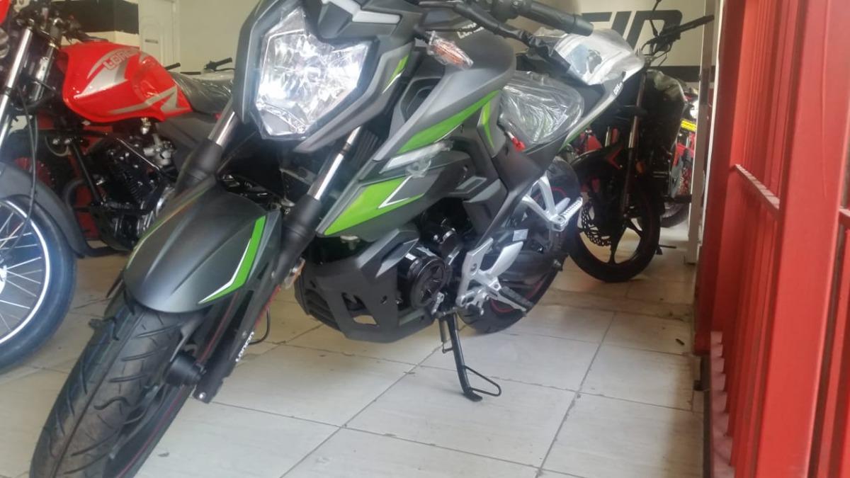 Venta De Carros >> Motor Loncin Cr5 250 Pro - $ 25,000 en Mercado Libre