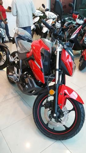 motor loncin cr5 250 pro