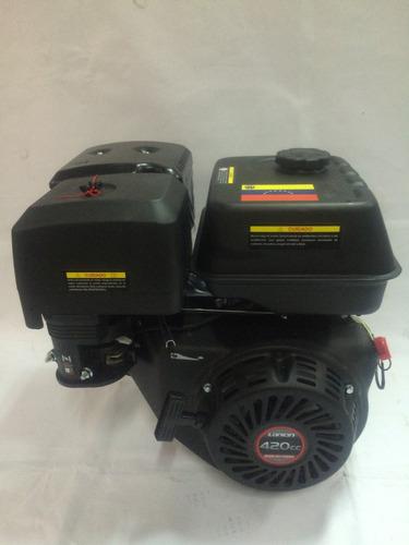 motor loncin de 15hp gasolina 420cc