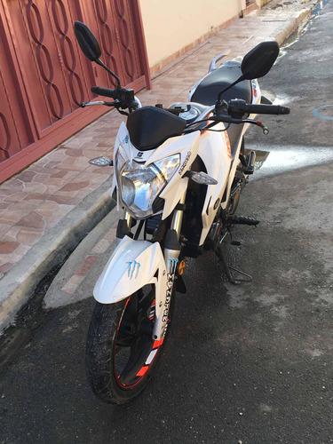 motor loncing cr5