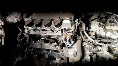 motor long block honda civic 2006-2011