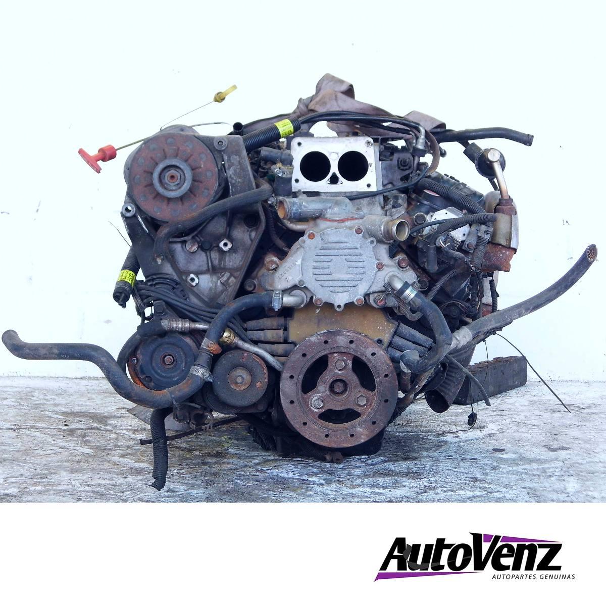 Motor Lt1 Chevrolet 350 Sin Caja