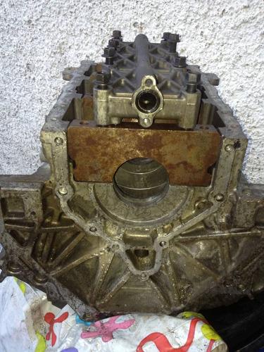 motor luk dmax