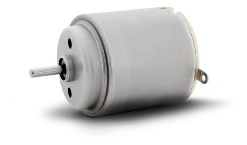 motor mabuchi 1,5v - 4,5v (6900 rpm) torque 9,9 g-cm