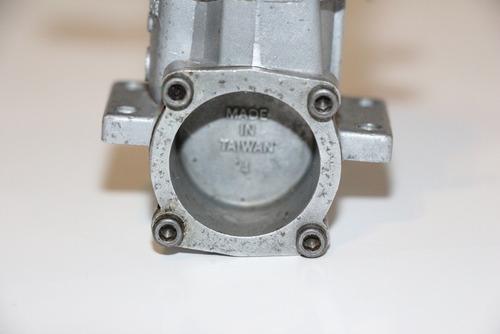 motor magnum  p  r  o  .45 r c