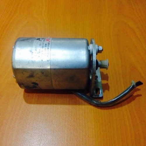 motor maquina coser 110v 70w brother singer janome usado