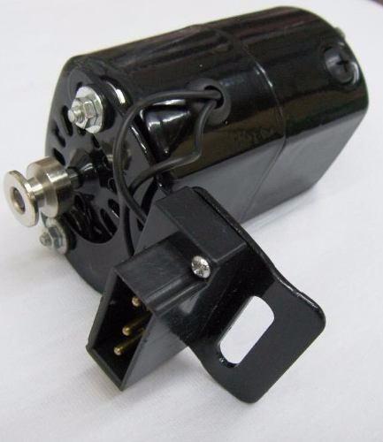 motor maquina coser semi industrial nuevos 150 watts 220 v