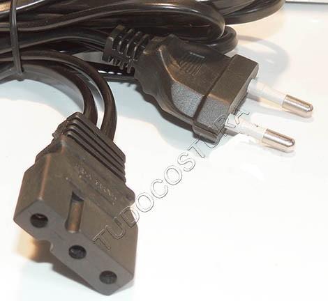 motor máquina costura doméstico preto singer elgin vigorelli