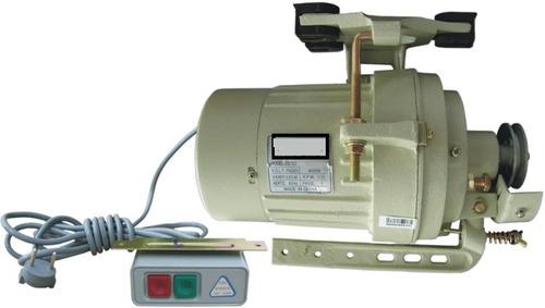 motor máquina costura industrial reta overlock galoneira