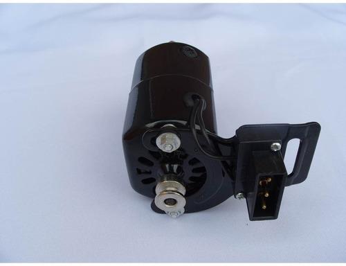 motor maquina de coser singer facilita pedal  y accesorios