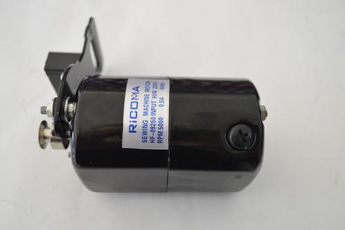 motor maquina familiar - maquineria himatex
