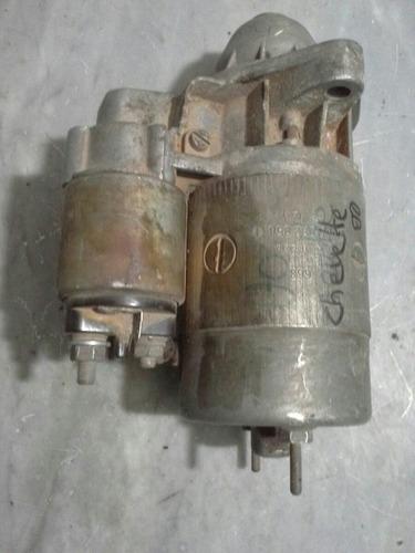 motor marca boch para chevrolet monza