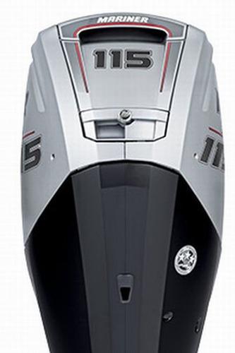 motor mariner / mercury 115 4t. consultar precio de contado