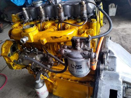 motor marino perkins 3 cilindros