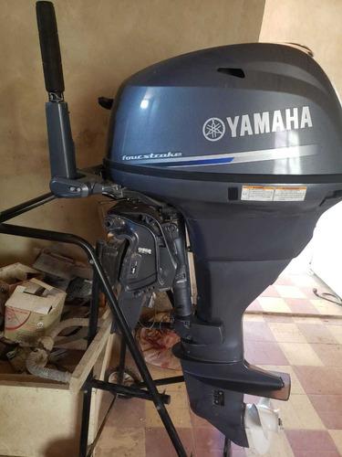 motor marino yamaha 25hp