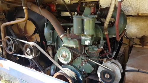motor mb 447 1935 top brake completo