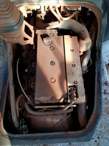 motor mb 904 accelo  915 / atego 1418