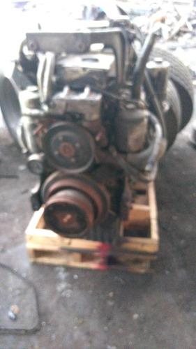 motor mercedes benz 0m 906 la