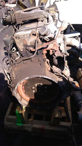 motor mercedes benz 0m 926 la