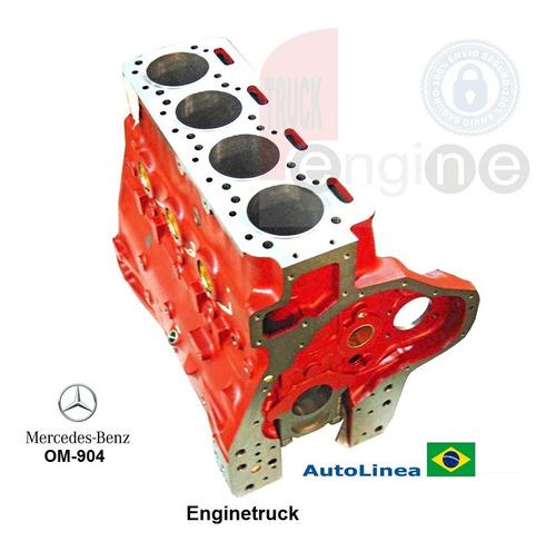 motor mercedes benz 1114/1518/1620/1622/ servicio armado