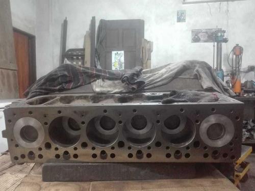 motor mercedes benz 1315 semi armado