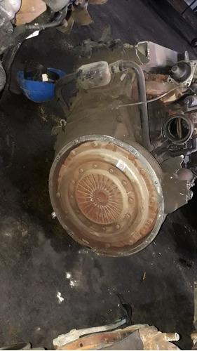 motor mercedes benz 1624 (01665533)