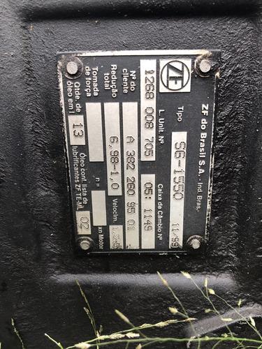 motor mercedes benz 457 diesel