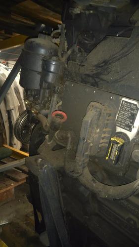 motor mercedes benz atego 1725 s (01492758)