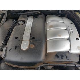 Motor Mercedes Benz C220 Cdi