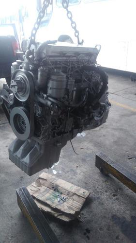 motor mercedes benz electronico
