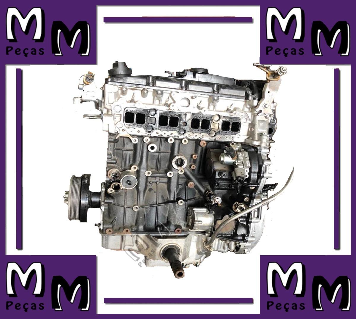 Motor Mercedes Glk 220 Cdi 2 2 170 Cv Diesel 2013 A 2015