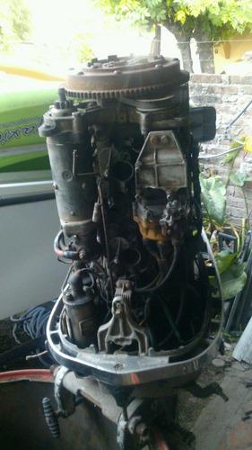 motor mercury 100 hp modelo 68