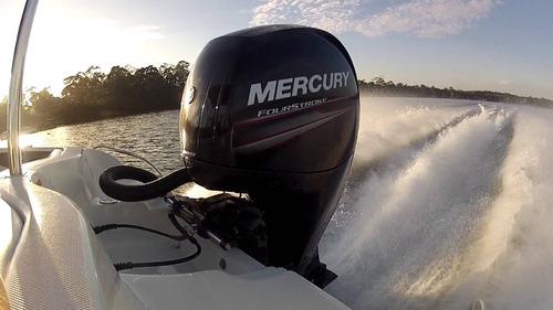 motor mercury 115 hp 4 tiempos ct .envio sin cargo