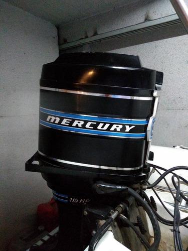 motor mercury 115 hp