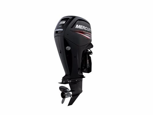 motor mercury 150 elpt 4s efi, financiacion y descuento efec