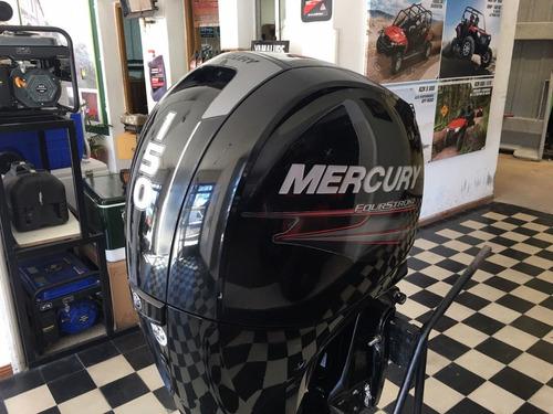 motor mercury 150 hp 4 tiempos modelo 2014