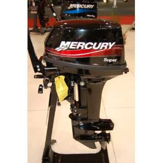 motor mercury 15hp super sea pro boatsp 6xsem juros