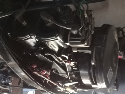 motor mercury 25 hp 2t americano usado