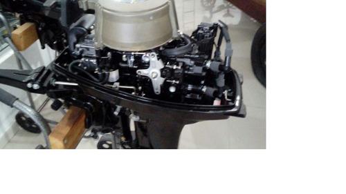 motor mercury 30 hp 2 tempos zero!