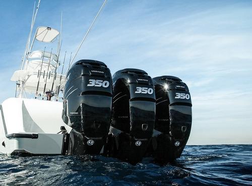 motor mercury 30 hp fuera borda 2 tiempos garantia nautica