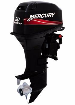 motor mercury 30 m súper / envio sin cargo