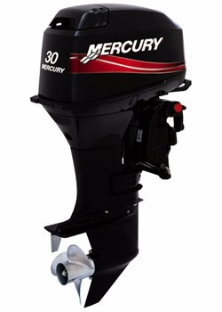 motor mercury 30 ml super hp 2 tiempos