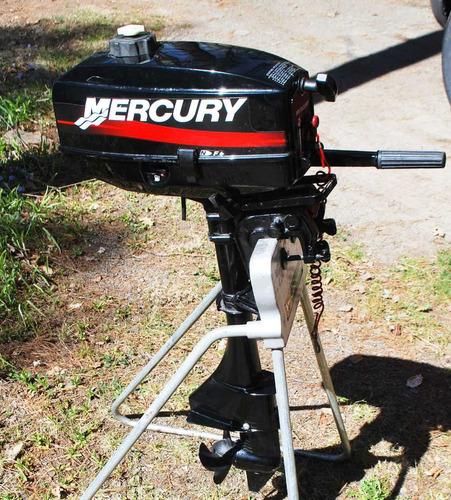motor mercury 3.3 hp  novo n suzuki yamaha poddium náutica